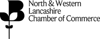 North & West Lancashire Chamber of Commerce logo